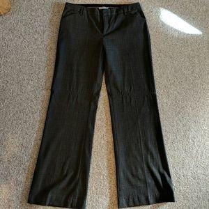 Gap perfect trousers, 12 long